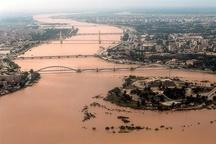 ارسال پل فلزی ۴۲ متری به مناطق سیلزده لرستان