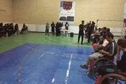 تشکیل نخستین تیم هندبال باویلچر کشور در خراسان شمالی
