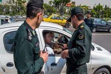 ۱۴۴ طرح ارتقای امنیت اجتماعی در قزویناجرا شد