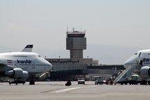 مه 15 پرواز فرودگاه اصفهان را لغو کرد
