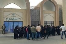 دانشجویان پزشکی دانشگاه آزاد میبد، رفع بلاتکلیفی خود را خواستار شدند