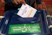 تصویب لایحه جامع قانون انتخابات مشارکت مردم را افزایش می دهد