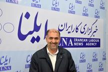 اهتمام خبرگزاری کار ایران به مقولههای صنعتی و کارگری امید آفرین است