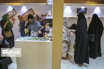 اشتغالزایی زنان سرپرست خانوار از برنامههای کمیته امداد گیلان