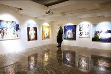 نمایشگاه نقاشی و عکاسی «همدلان» در تبریز گشایش یافت