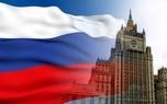 روسیه: آمریکا از بیش از یک سال پیش تنش ها پیرامون ایران را افزایش می دهد