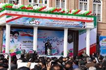 تاکید نوه امام راحل بر مبارزه با فساد اقتصادی