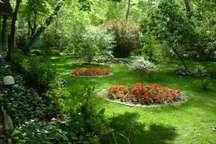 یاد پارکهای تهران بخیر