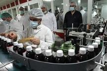 صنایع فولادی، دارویی و غذایی از مزیتهای اقتصادی استان گیلان است