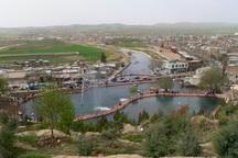 حریم منابع آب شهرهای جوانرود و روانسر باید حفاظت شود