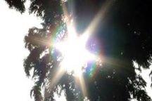 کاهش ابر و روند افزایش دما در گیلان