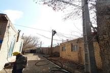 اجرای پروژه بهینه سازی شبکه توزیع برق در بافت قدیمی شهر میامی