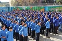 برگزاری نوزدهمین دوره انتخابات «شهردار مدرسه» در سراسر پایتخت