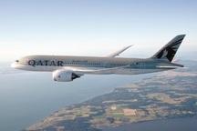 مقصد پروازهای خارجی فرودگاه اصفهان به 160 نقطه جهان می رسد