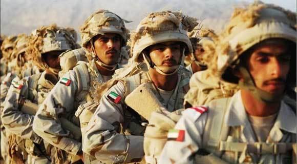 کشته شدن یک نظامی دیگر امارات در یمن