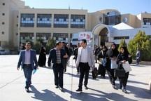 کاهش ۸ هزار نفری دانشجویان دانشگاه پیام نور کردستان