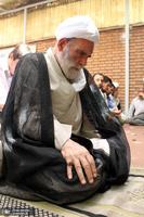 آیت الله العظمی مجتبی تهرانی(ره)