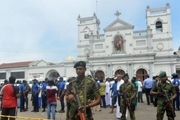 انفجارهای همزمان در سریلانکا: تاکنون 138 تن کشته و بیش از 400 زخمی/ ایران این حملات تروریستی را محکوم کرد