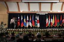 الحاق منطقه ثامن مشهد به شبکه جهانی جوامع ایمن