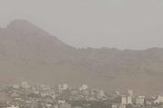 معاون رئیس جمهور: گردو غبار ایران، مشکل فرامرزی است