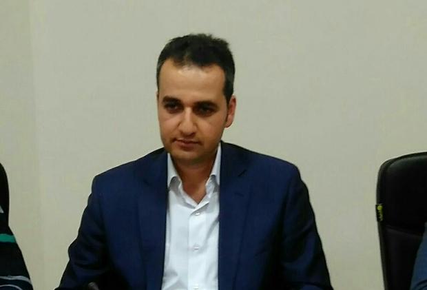 رئیس هیات اسکواش چهارمحال و بختیاری انتخاب شد