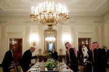 از دیداری با حذف نشست خبری تا ایران بر روی میز مذاکره+ تصاویر