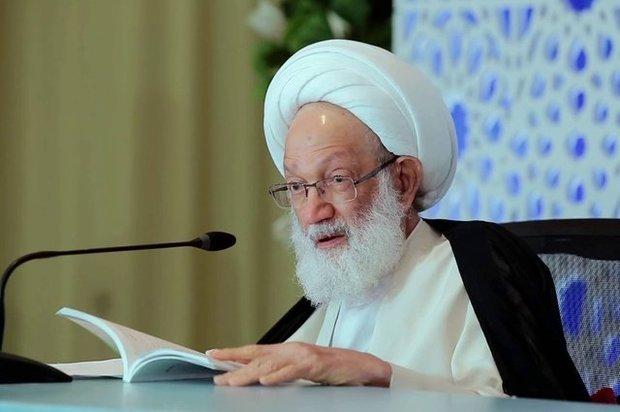 علمای بحرین: هر حکمی علیه شیخ قاسم باطل است