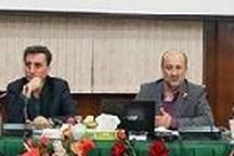 دومین نشست کارگروه برق و انرژی در مدیریت بحران و پدافند غیرعامل گیلان