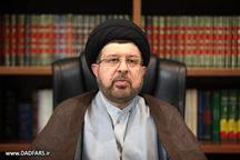 حجت الاسلام موسوی رئیس کل دادگستری استان فارس شد