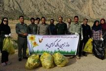 مدیرکل محیط زیست فارس: کار ما جمع آوری زباله نیست