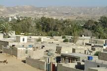 چهار هکتار زمین دولتی درمحدوده منطقه آزادچابهار رفع تصرف شد