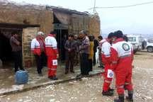 160 خانوار سیلزده در خراسان رضوی امدادرسانی شدند