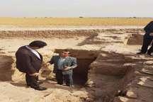 تلاش برای آزادسازی 200 هکتار از محوطه باستانی جندی شاپور دزفول