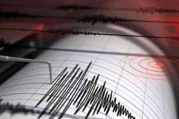 زلزله 4 ریشتری قصرشیرین را لرزاند