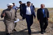 دولت برای تکمیل اردوگاه شهید بابایی استان قزوین حمایت همه جانبه خواهد داشت