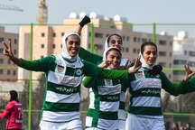 تیم ذوب آهن اصفهان، همیاری ارومیه را شکست داد