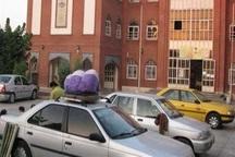 افزون بر 287 هزار مسافر نوروزی در یزد اسکان یافتند
