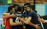 برنامه کامل بازی های تیم ملی ایران در دور دوم والیبال قهرمانی آسیا +جدول