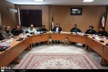 فرماندار سبزوار مرخصی اعضای مدیریت بحران شهرستان را لغو کرد