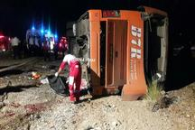 تست الکل و مرفین راننده اتوبوس دانش آموزان هرمزگانی، منفی اعلام شد