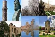 بازدید بیش از ١١٨ هزار نفر از جاذبه های گردشگری آذربایجان غربی