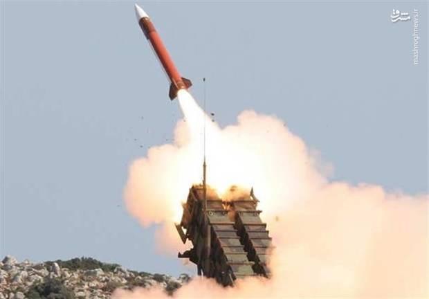حمله گسترده موشکی انصارالله به فرودگاه جیزان عربستان