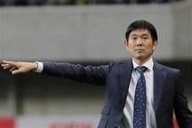صحبت های مربیان ژاپن و عمان قبل از دیدار دو تیم
