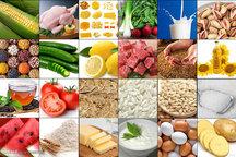 افزایش قیمت ۸گروه مواد خوراکی
