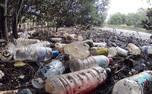 دنیای مملو از پلاستیک/ هندوراس در اشغال زباله های دردسرساز