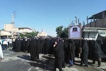 مادر شهید قلی زاده:حاضرم همه فرزندانم در راه کشور و حفظ انقلاب شهید شوند