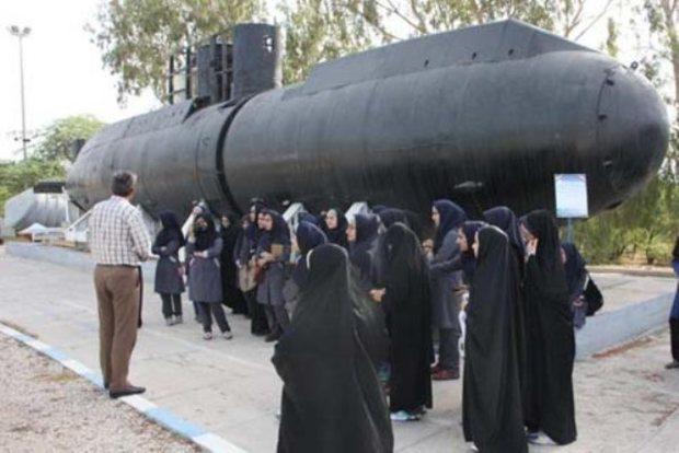 جشنواره ملی دریا ویژه دانش آموزان در البرز فراخوان شد