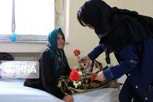 کرمانشاه رتبه هشتم کشوری در زمینه تعداد سالمند را دارد