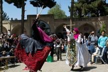 سبزوار میزبان رویدادهای فرهنگی نوروزی است