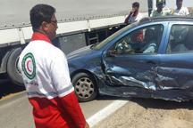 تصادف های جاده ای نوروز امسال در هرمزگان 2639 مصدوم بر جا گذاشت